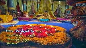 Shakuntala episode 63 #62 01