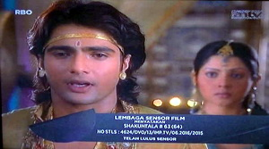 Shakuntala episode 64 #63 00