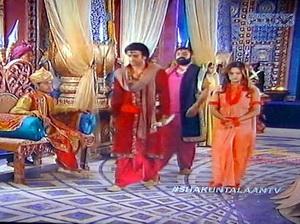 Shakuntala episode 64 #63 15