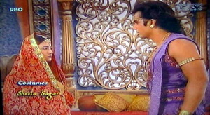 Shakuntala episode 65 #64 01