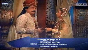 Shakuntala episode 69 #68 00