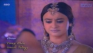 Shakuntala episode 69 #68 01
