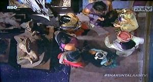 Shakuntala episode 69 #68 04a