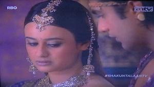 Shakuntala episode 69 #68 05