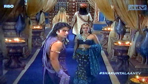 Shakuntala episode 69 #68 08