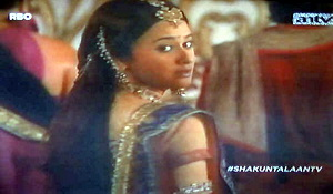 Shakuntala episode 69 #68 09
