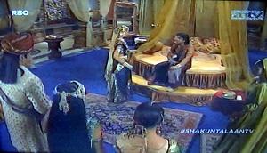 Shakuntala episode 69 #68 14