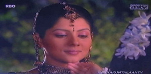 Shakuntala episode 71 #70 05