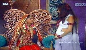 Shakuntala episode 72 #71 01