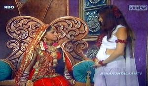 Shakuntala episode 72 #71 01