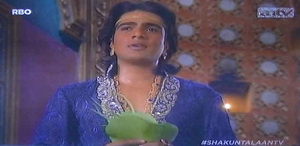 Shakuntala episode 72 #71 04