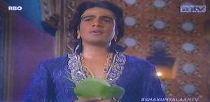 Shakuntala episode 72 #71 04