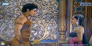 Shakuntala episode 72 #71 05