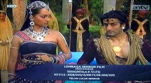 Shakuntala episode 73 #72 01