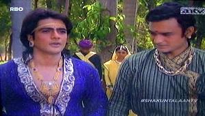 Shakuntala episode 73 #72 04
