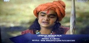 Ashoka #3 3B+4A 00