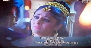 Ashoka #6 00