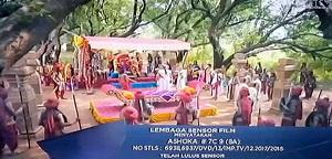 Ashoka #9 00