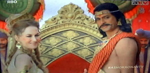 Ashoka episode 1, 2, 3,  07