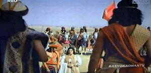 Ashoka episode 1, 2, 3,  08