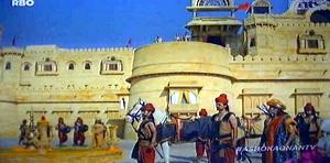 Ashoka episode 1, 2, 3,  11