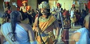 Ashoka episode 1, 2, 3,  13