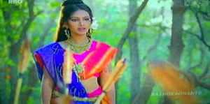 Ashoka episode 1, 2, 3,  24