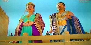 Ashoka episode 1, 2, 3,  27