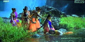 Ashoka episode 1, 2, 3,  29
