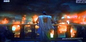 Ashoka episode 1, 2, 3,  32
