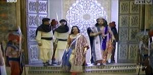 Ashoka episode 1, 2, 3,  67
