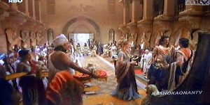 Ashoka episode 1, 2, 3,  69