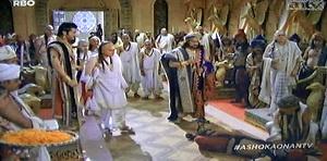 Ashoka episode 1, 2, 3,  78