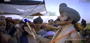 Ashoka episode 1, 2, 3,  81