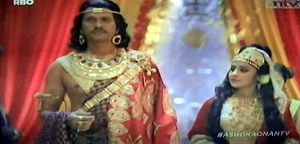 Ashoka episode 1, 2, 3,  84