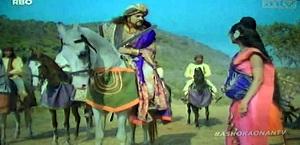 Ashoka episode 1, 2, 3,  87
