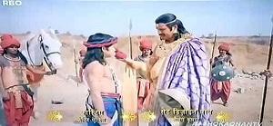 Ashoka episode #12 (9C+10A) 10