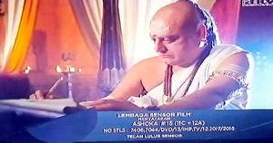 Ashoka episode #15 (11C+12A) 00