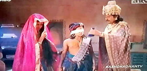 Ashoka episode #16 (12 +13) 05