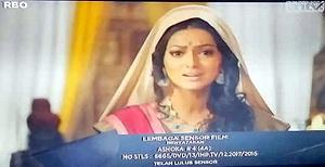 Ashoka episode #4 (4A) 00