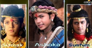 Ashoka Siamak Sushim