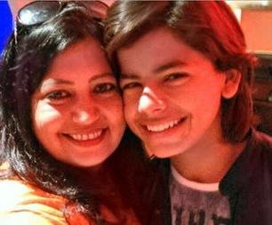 Siddarth Nigam & Ibu