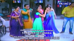 Saraswatichandra episode 242 243 00