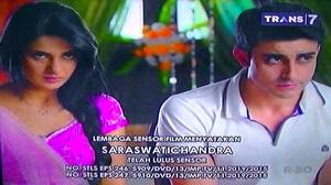 Saraswatichandra episode 249 / Itachi death episode anime