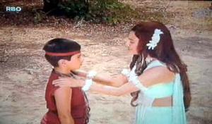 Shakuntala episode 100 00