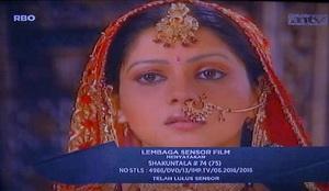Shakuntala episode 75 #74 00