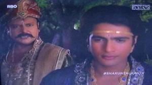 Shakuntala episode 75 #74 06