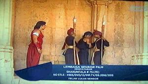 Shakuntala episode 76 #75 00