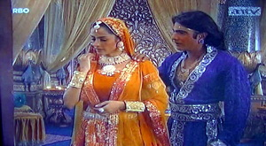Shakuntala episode 77 #76 02