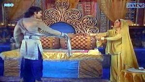 Shakuntala episode 77 #76 04